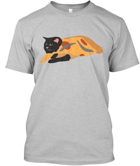 Pizza Cat Shirt